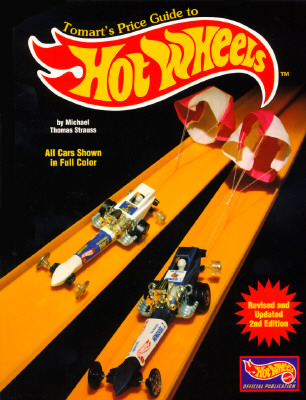 Image for Tomart's Price Guide to Hot Wheels: 1968-1997