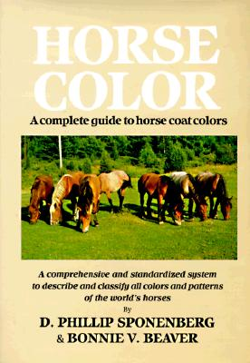 Image for Horse Color