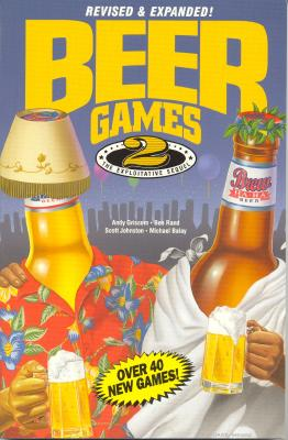 Image for Beer Games 2, Revised: The Exploitative Sequel