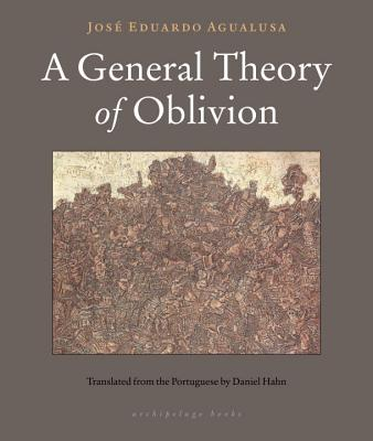 Image for A General Theory of Oblivion