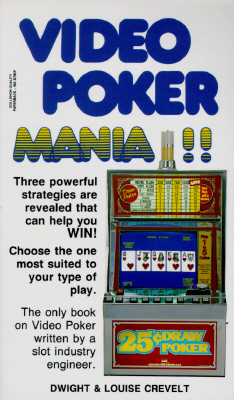 Image for Video Poker Mania!!