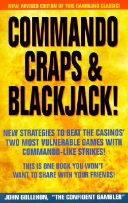 Image for Commando Craps & Blackjack!