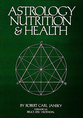 Image for Astrology, Nutrition and Health