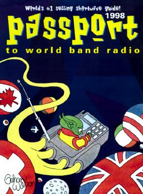 Image for Passport to World Band Radio: 1998