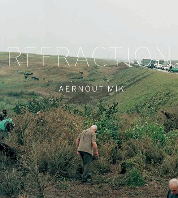 Image for AERNOUT MIK : REFRACTION