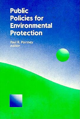 Image for Public Policies for Environmental Protection (RFF Press)