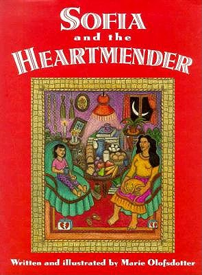 Image for Sofia and the Heartmender