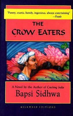 Image for CROW EATERS : A NOVEL