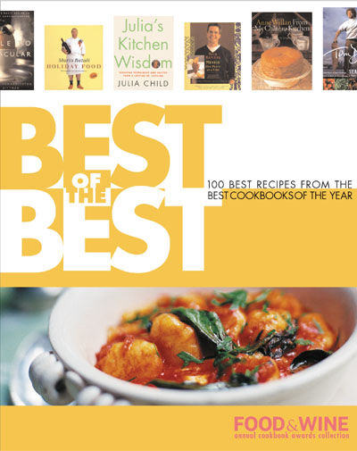 Image for Best of the Best, Vol. 4: 100 Best Recipes from the Best Cookbooks of the Year