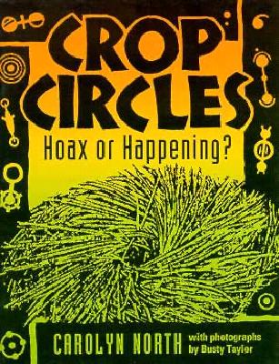 Image for Crop Circles: Hoax or Happening?