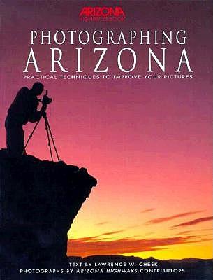 Image for Photographing Arizona
