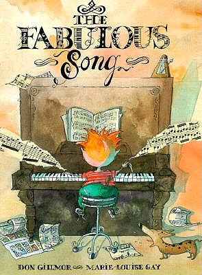 Image for The Fabulous Song