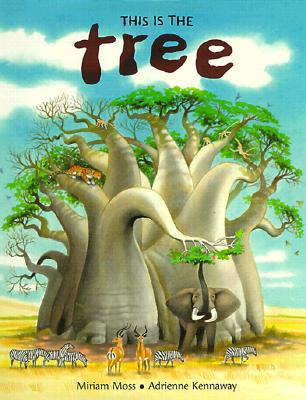 Image for This Is the Tree (Children's Books from Around the World--Africa)