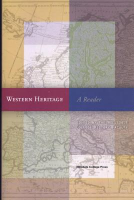Image for Western Heritage: A Reader