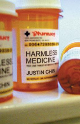 Image for HARMLESS MEDICINE
