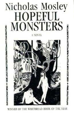 Image for Hopeful Monsters