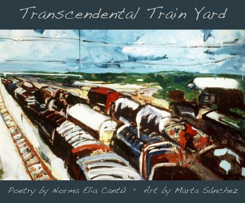 Image for Transcendental Train Yard A Collaborative Suite of Serigraphs