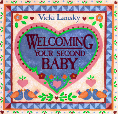 Image for Welcoming Your Second Baby (Family & Childcare)