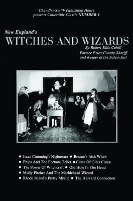 Image for New England's Witches and Wizards (Collectible Classics)