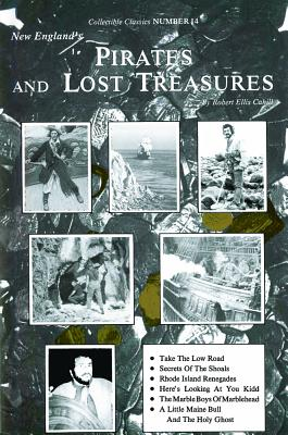 Image for New England's Pirates and Lost Treasures (New England's Collectible Classics)