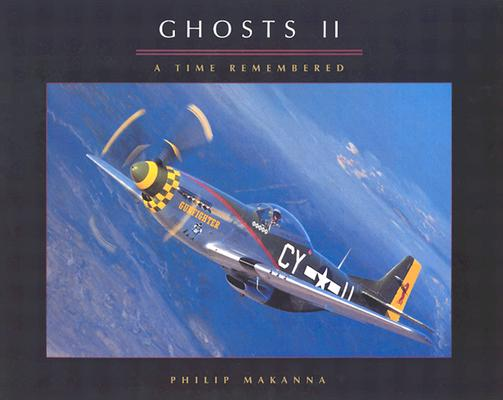 Ghosts II; A Time Remembered, Makanna, Philip