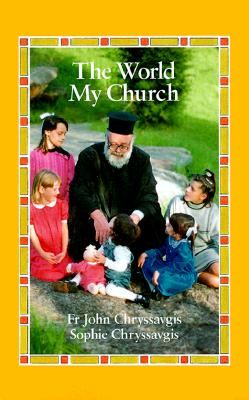 Image for World, My Church