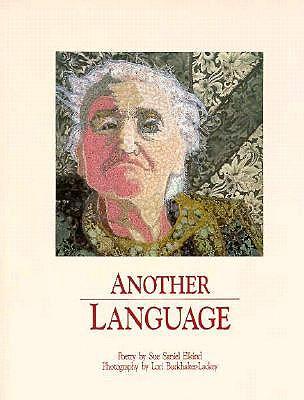 Another Language: Poetry, Elkind, Sue Saniel