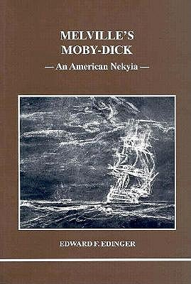 Image for Melville's Moby Dick - An American Nekyia: An American Nekyia