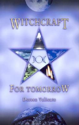 Image for Witchcraft for Tomorrow