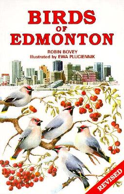 Image for Birds of Edmonton