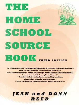 Image for The Home School Source Book