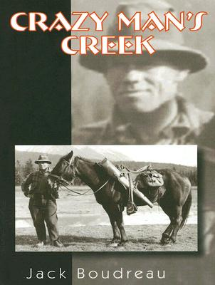 Image for Crazy Man's Creek