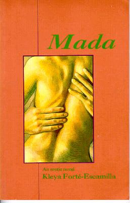 Image for Mada: An Erotic Novel