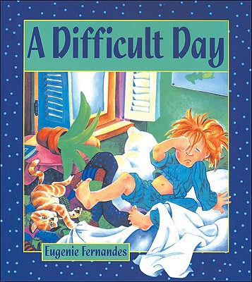 A difficult day, Fernandes, Eugenie