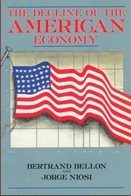 Decline Of American Economy, Niosi, Jorge