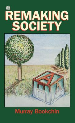 Image for Remaking Society