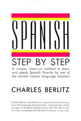Image for Spanish Step-by-Step (Language guides)