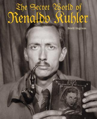 The Secret World of Renaldo Kuhler, Ingram, Brett