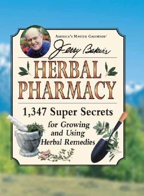 Image for JERRY BAKER'S HERBAL PHARMACY