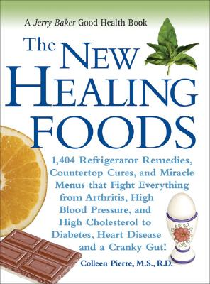 Image for New Healing Foods