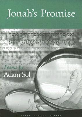 Jonah's Promise, Adam, Sol