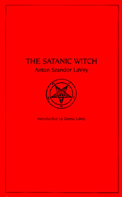 Image for The Satanic Witch