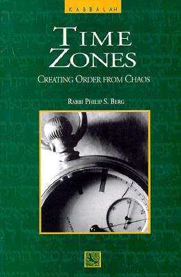 Image for Time Zones: Creating Order from Chaos