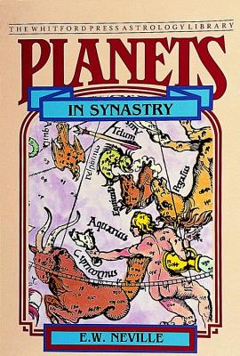 Image for Planets in Synastry: Astrological Patterns of Relationships (Whitford Press Astrology Library)