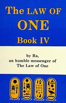 Image for Law of One, Book 4