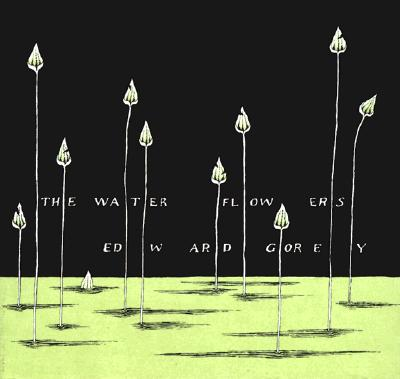 Image for The Water Flowers
