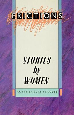 Image for Frictions: Stories By Women