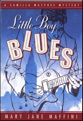 Little Boy Blues, Maffini, Mary Jane