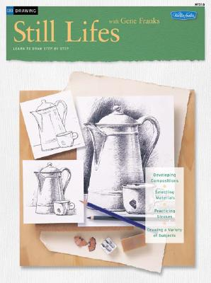 Drawing: Still Lifes with Gene Franks (HT215), Franks, Gene