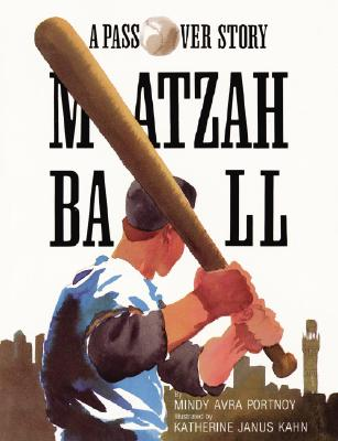 Image for MATZAH BALL : A PASSOVER STORY